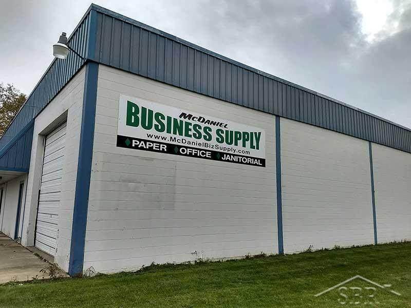 Mcdaniel Business Supply - Photo 1