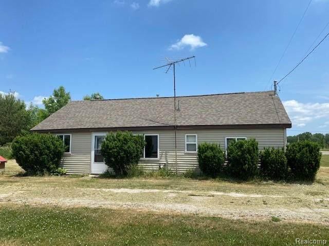 4909 E M-55, Logan Twp, MI 48756 (#2210045790) :: Real Estate For A CAUSE