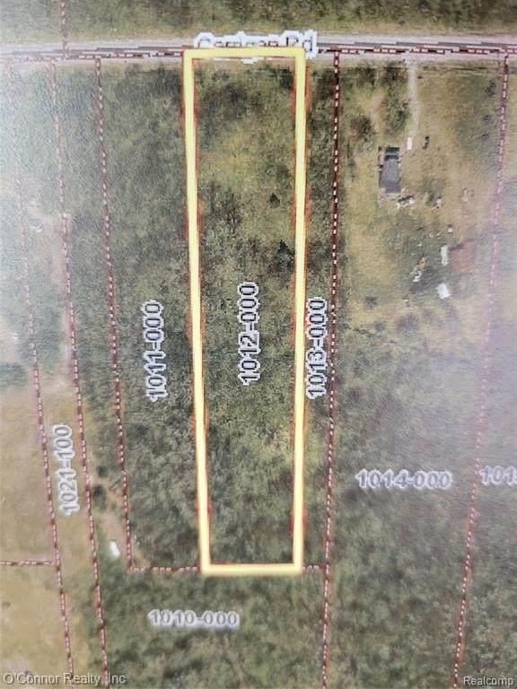 3345 Carrigan, Fort Gratiot Twp, MI 48060 (#2210054830) :: The Vance Group | Keller Williams Domain