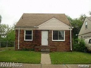 17924 Mackay Street, Detroit, MI 48212 (#2210055201) :: Duneske Real Estate Advisors