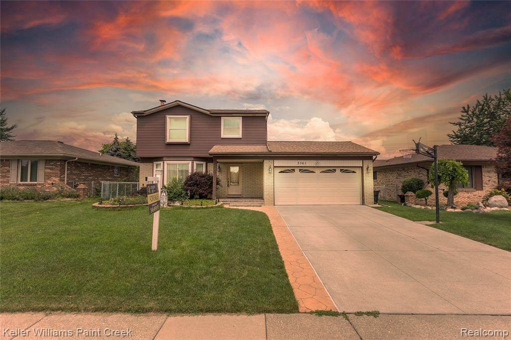 3361 Lords Drive - Photo 1