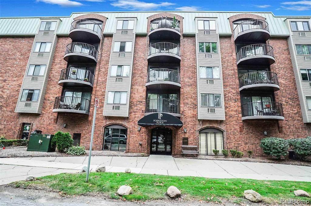 35300 Woodward Ave Apt 203 - Photo 1