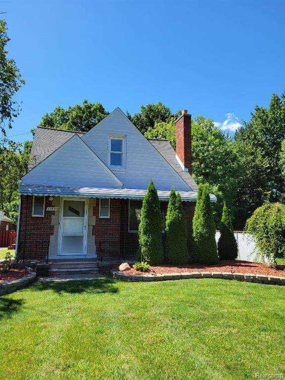37899 Hayes Road, Sterling Heights, MI 48313 (#2210066358) :: The Vance Group   Keller Williams Domain