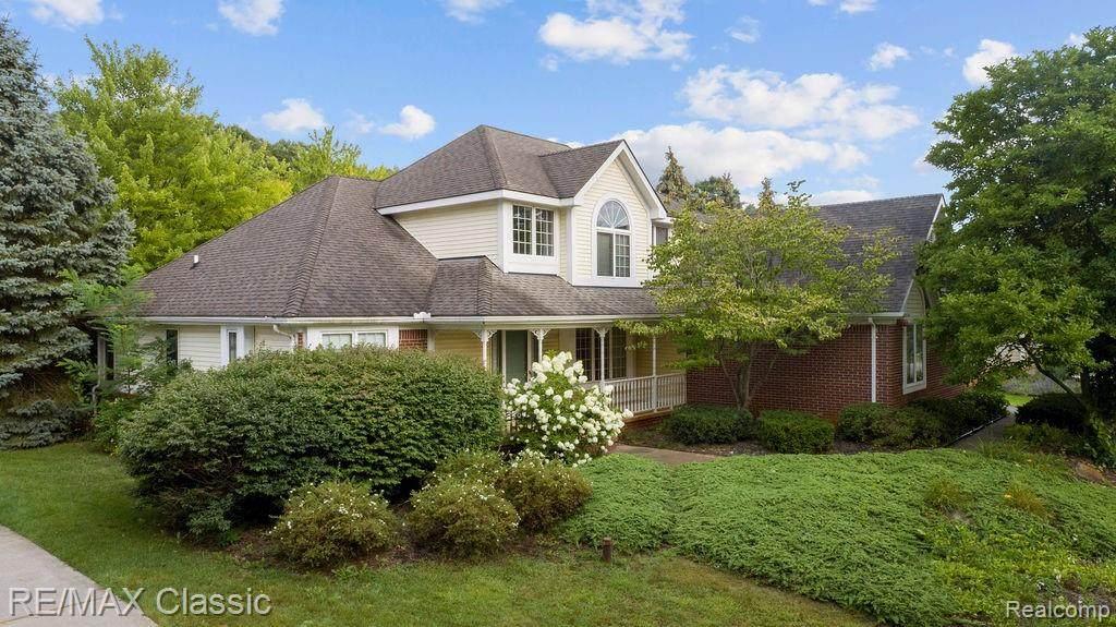 2936 Havenwood Drive - Photo 1