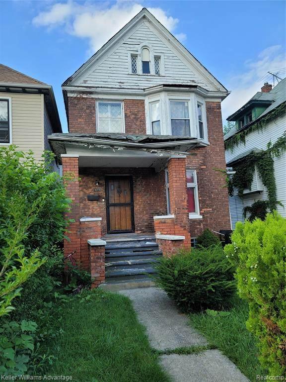 1475 Garland Street - Photo 1