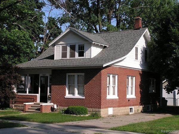 7888 S Chapoton Street, Utica, MI 48317 (#2210077095) :: GK Real Estate Team