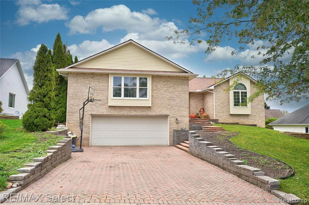 5339 Oakhill Drive - Photo 1