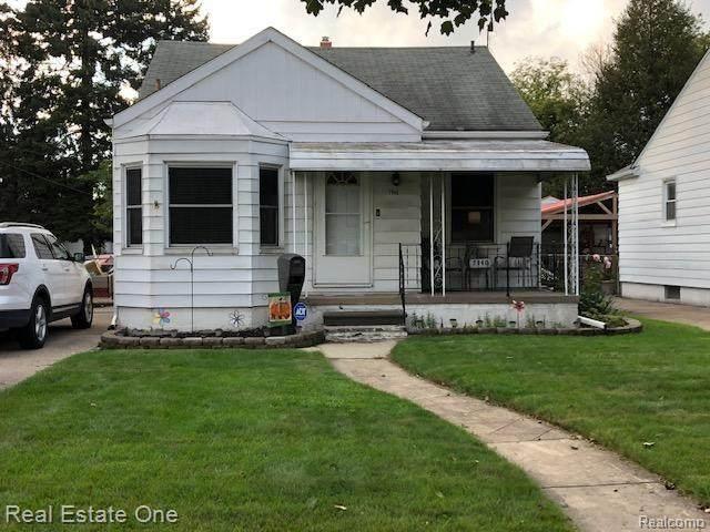 7140 Jackson Street - Photo 1