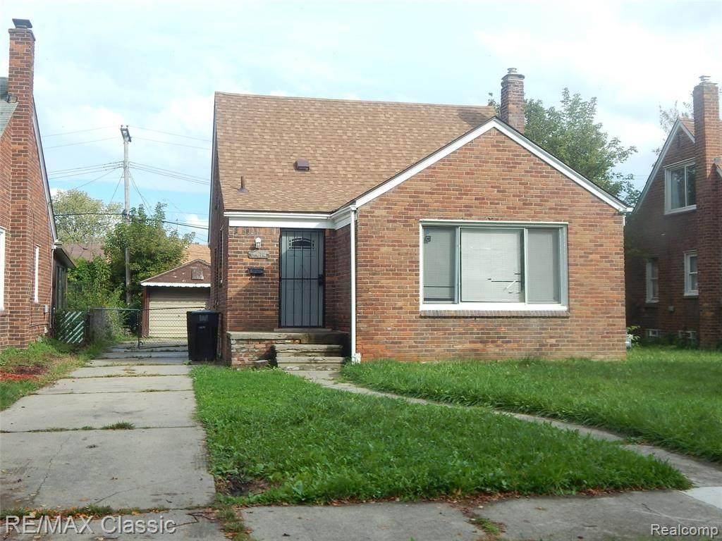 6014 Grandville Street - Photo 1