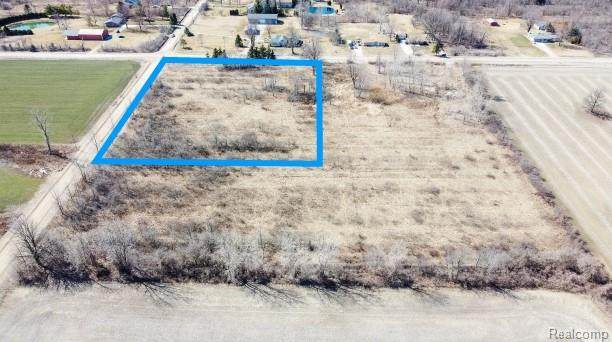 0 Cryderman Road, Richmond Twp, MI 48062 (#2210087027) :: National Realty Centers, Inc