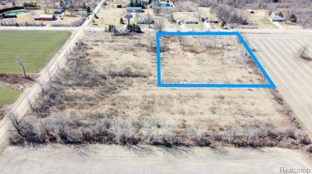 0 Cryderman Road, Richmond Twp, MI 48062 (#2210087029) :: National Realty Centers, Inc