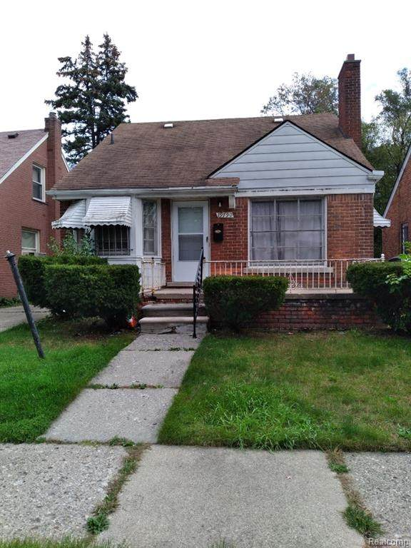 19790 Saint Marys Street, Detroit, MI 48235 (#2210087270) :: Robert E Smith Realty