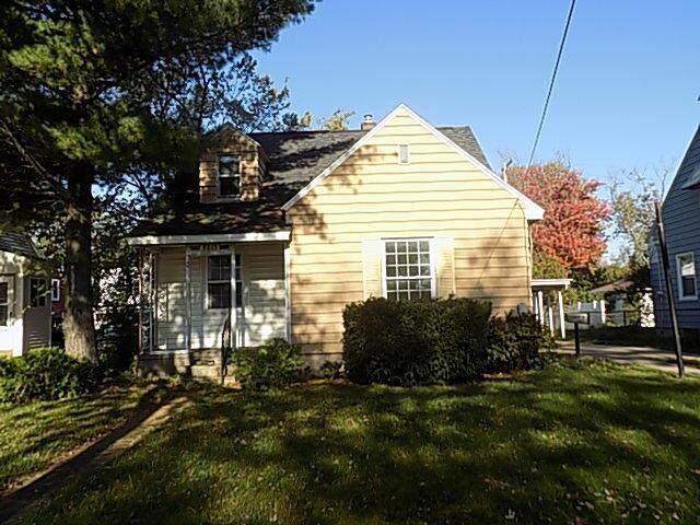 3013 Westland Road, Roosevelt Park, MI 49441 (#71021111649) :: National Realty Centers, Inc