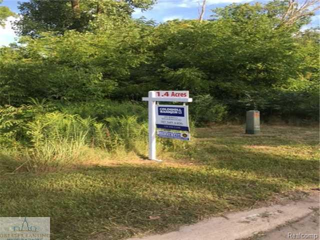 3148 Pawapi Lane (Lot H), Leroy Twp, MI 48895 (#630000084119) :: The Mulvihill Group