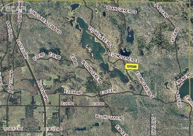 0 E Long Lake, Cadillac, MI 49601 (#50100000329) :: The Buckley Jolley Real Estate Team