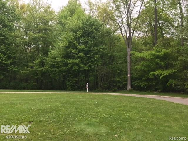 0 Lakepointe, Clay Twp, MI 48001 (MLS #58031347685) :: The Toth Team