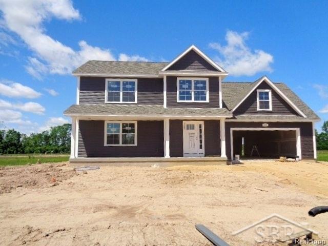 8569 Cottonwood, Tittabawassee Twp, MI 48623 (#61031348111) :: Duneske Real Estate Advisors