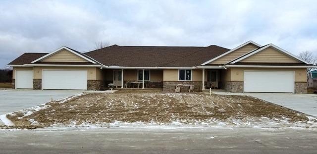 103 Joann Trail #14, Bridgewater Twp, MI 48115 (#543257556) :: The Buckley Jolley Real Estate Team