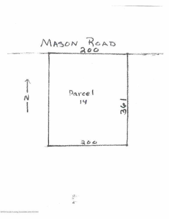 0 Mason Road - Photo 1
