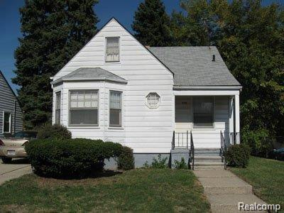 534 W Margaret Street, Detroit, MI 48203 (#218086236) :: RE/MAX Nexus