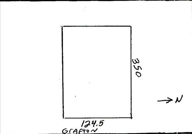 0 Grafton, Carleton, MI 48117 (#57020428032) :: The Alex Nugent Team | Real Estate One