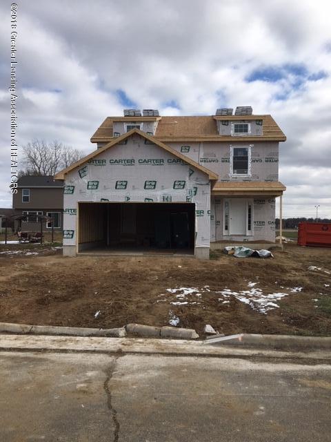 621 Muirfield Drive #21, Eaton Rapids, MI 48827 (#630000231330) :: RE/MAX Nexus