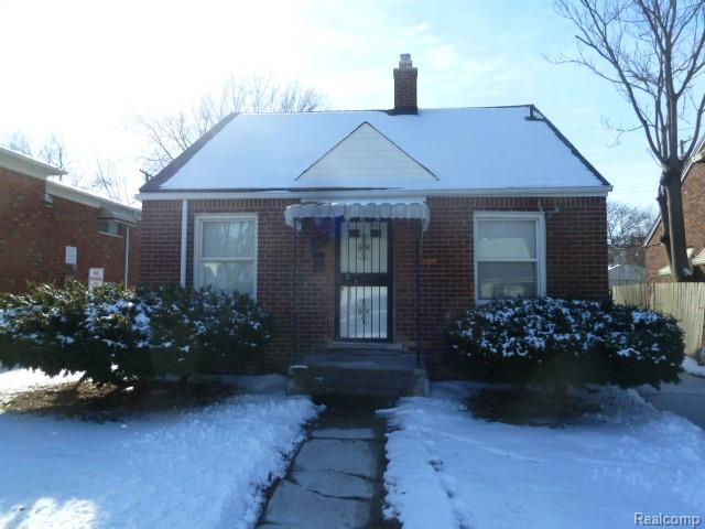 4607 Cadieux, Detroit, MI 48224 (#218115218) :: RE/MAX Classic