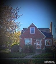 10303 Beaconsfield Street, Detroit, MI 48224 (#219015247) :: RE/MAX Nexus