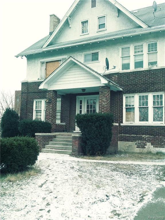 52 Winona Street, Highland Park, MI 48203 (#219019168) :: RE/MAX Classic