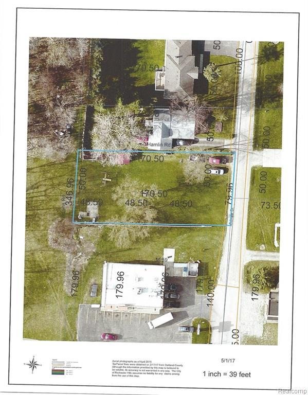 Buildable Lot Midvale Drive - Photo 1