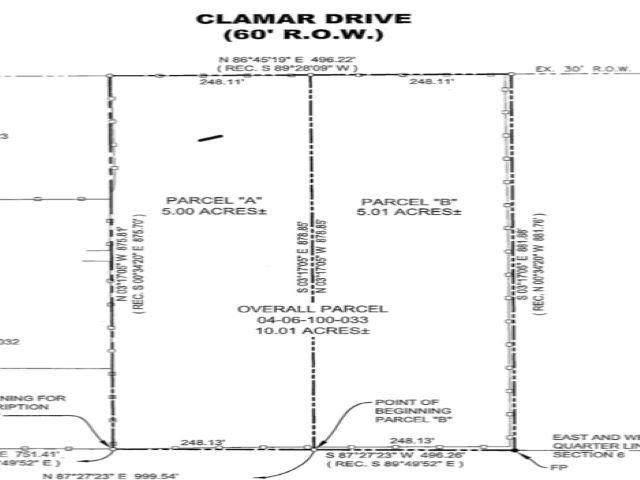 0 Clamar Road Parcel D2 - Photo 1