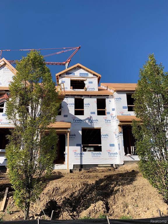 2876 Hardwick Road #101, Ann Arbor, MI 48105 (#219071667) :: The Buckley Jolley Real Estate Team