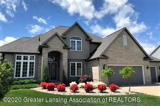 11702 Sara Ann Drive, Dewitt Twp, MI 48820 (#630000248212) :: GK Real Estate Team