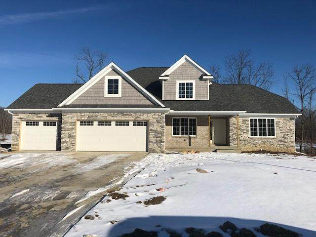 4336 Tupper Lake Way, Fenton Twp, MI 48451 (MLS #5050025678) :: The Toth Team
