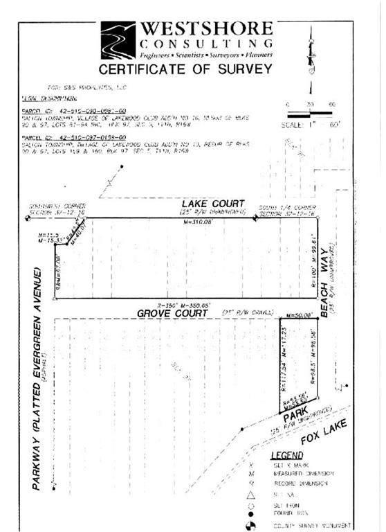 V/L Grove Court, Lakewood Club Vlg, MI 49457 (#71020051788) :: GK Real Estate Team