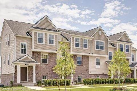 4580 Bradley Circle, Troy, MI 48085 (#2210026019) :: The Alex Nugent Team | Real Estate One