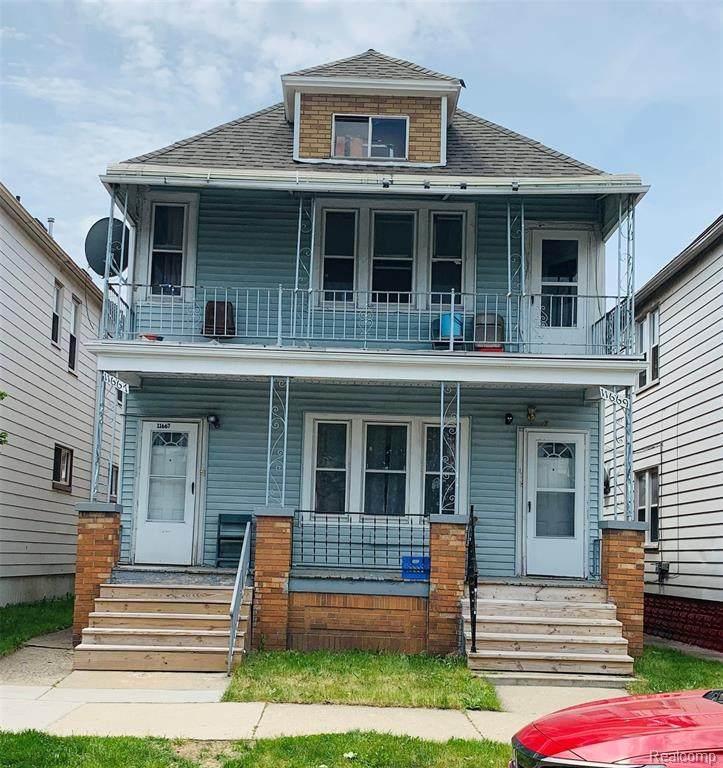 11667 Moran Street - Photo 1