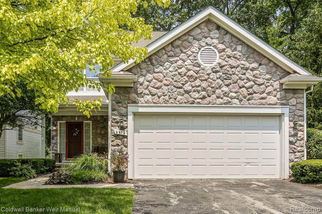 6612 Pond View Road - Photo 1