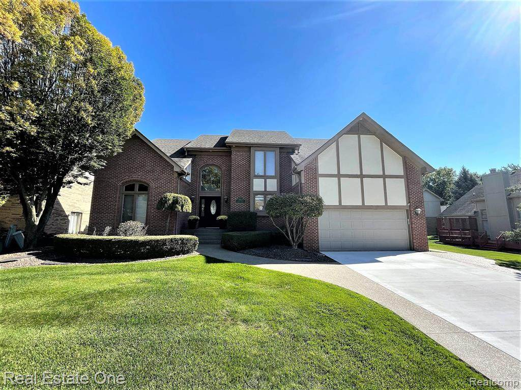 30620 Mystic Forest Drive - Photo 1
