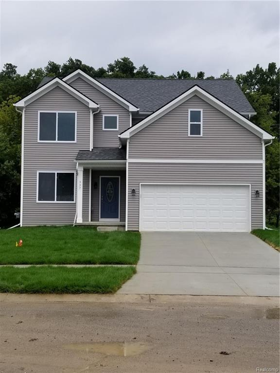 297 Beaver Run, Holly Twp, MI 48442 (#217099508) :: RE/MAX Classic