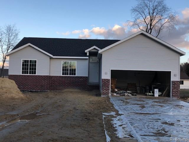 4196 Janice Court, Fort Gratiot Twp, MI 48059 (#218113092) :: The Buckley Jolley Real Estate Team