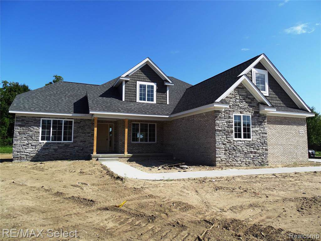 4380 Tupper Lake Way - Photo 1
