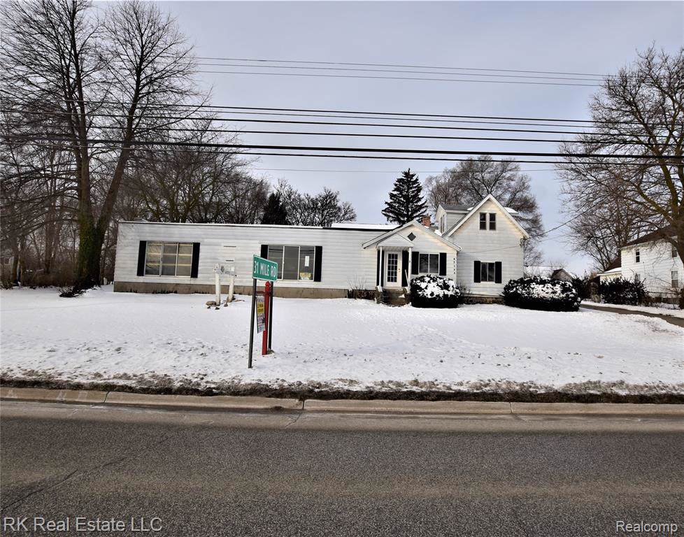 67255 Van Dyke Road - Photo 1