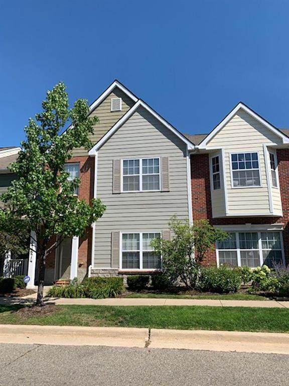 17673 Windflower Dr, Southfield, MI 48076 (#58050020054) :: The Alex Nugent Team | Real Estate One