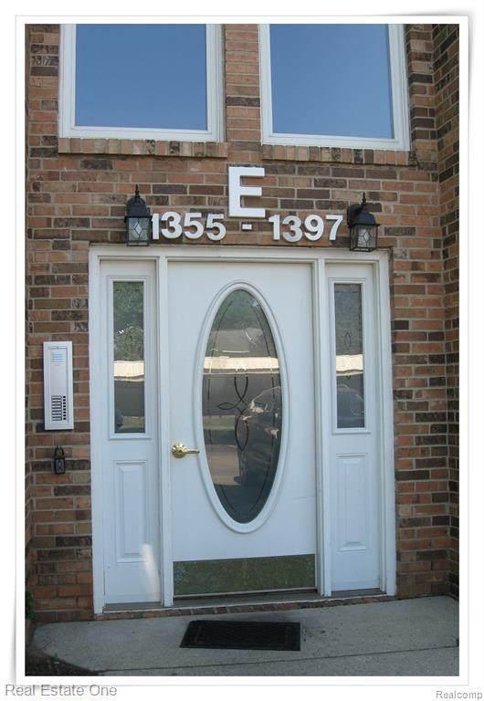 1373 Shoemaker Drive, Westland, MI 48185 (#2210043599) :: The BK Agency