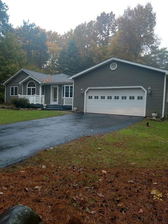 199 Saratoga Trail, Mayfield Twp, MI 48446 (#218039022) :: Duneske Real Estate Advisors