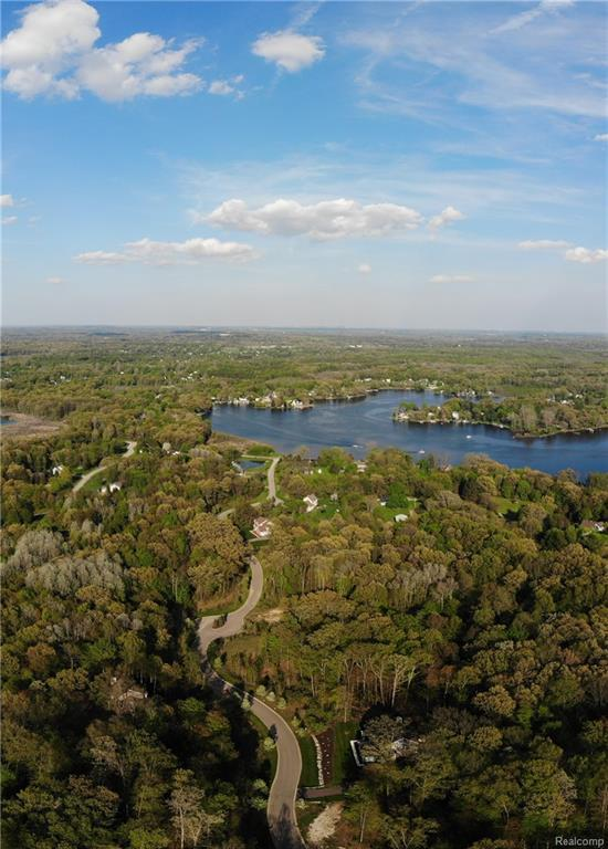 12167 Scenic Valley, Springfield Twp, MI 48350 (#218084812) :: The Buckley Jolley Real Estate Team