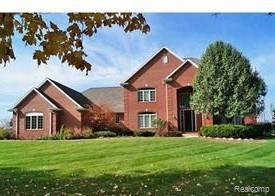 13600 Forest Hill Road, Watertown Twp, MI 48837 (#219018571) :: The Buckley Jolley Real Estate Team