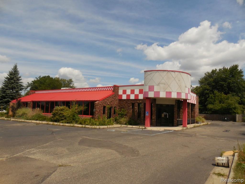 2490 Dixie Highway - Photo 1