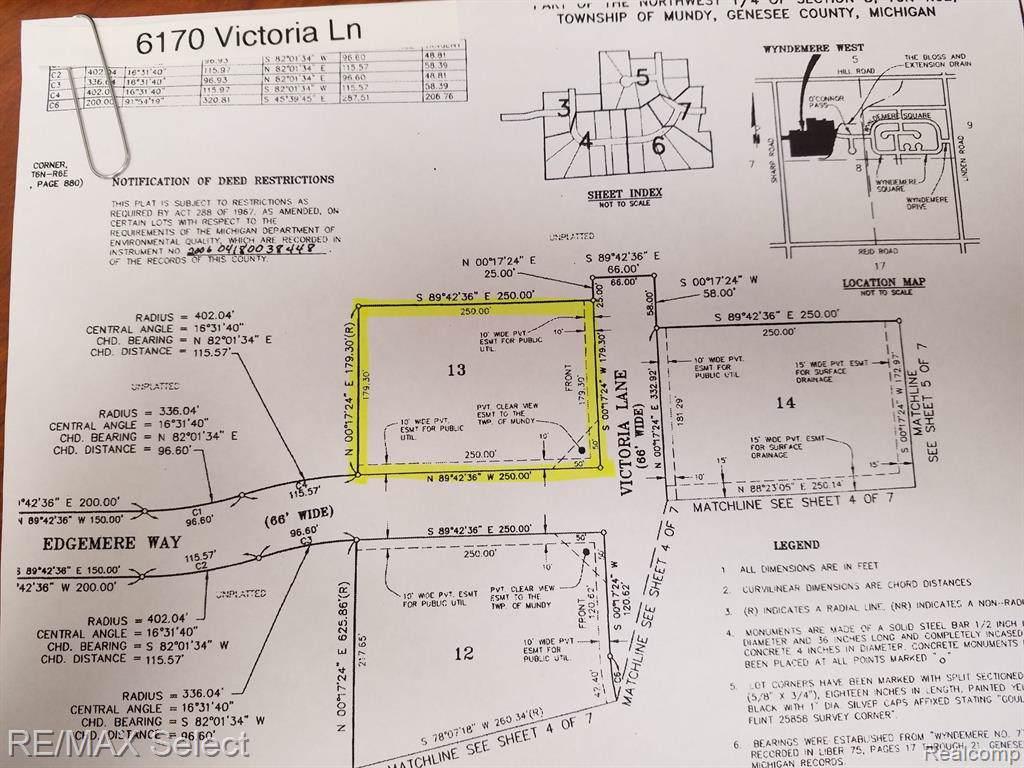 6170 Victoria Lane - Photo 1